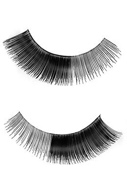 Synthetic False Eyelash