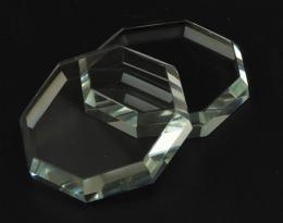 Crystal-Glue-Holder